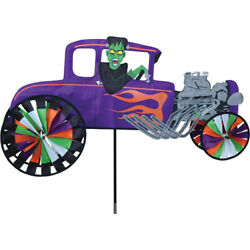 Vehicle Wind Spinners By Premier Design