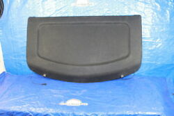 04-09 MAZDA SPEED 3 MAZDASPEED MS3 HATCHBACK PRIVACY LUGGAGE COVER LID FACTORY