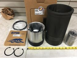 Cylinder Kit For A Cummins N14. Pai Brand 101092 Ref. 3803742 3804501