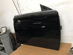 Mercedes Benz Oem W219 Cls500 Front Right Passenger Side Door Shell Black
