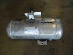 04 PORSCHE CAYENNE S 955 AIR SUSPENSION ACCUMULATOR RESERVOIR TANK 7L0616202A
