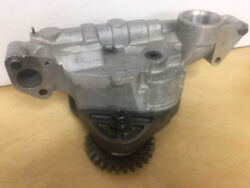 Remanufactured Oil / Lube Pump For A Isx Cummings 2004-2008