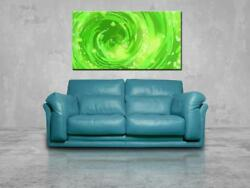 Rick And Morty Port Worm Hole Canvas Print Wall Home Decor Giclee Art Poster Ca999