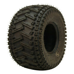 2 New Carlisle Stryker - 22x11-10 Tires 11- 10 22 11 10