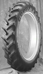 4 New Goodyear Dt800 Radial R-1w  - 320-42 Tires 3208042 320 80 42