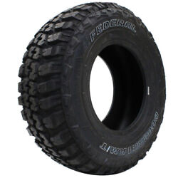 4 New Federal Couragia M/t - Lt275x65r18 Tires 2756518 275 65 18