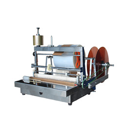 New 110v/220v Bwp-88a Film Wrapping Machine Elctronicaheat Sealing Machine