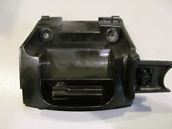 Suzuki Outboard Front Panel Off A 2006 Df90 Hp 4 Cycle Motor