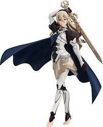 Figma Fire Emblem If Corrin [woman] Non-scale Abs And Pvc Painted Action Figure