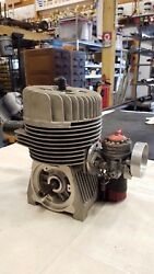 Andnbsp For A Rare Vintage Bmfc Reed Valve Racing Engine Only Two Ever Built