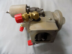 Overhauled Tcm Fuel Pump Part 646210-11a2 With 8130-3 Tag