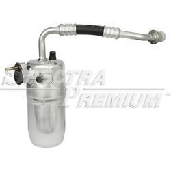 Spectra Premium Industries Inc 0283021 Accumulator And Hose Assembly
