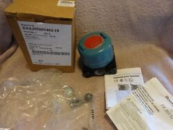 HONEYWELL MICRO SWITCH 11CX12 1012  Explosion Proof Limit Switch Top Actuator
