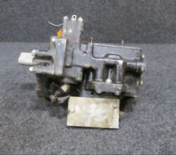 Eac50957 Pratt And Whitney Automatic Powerand Mixture Control