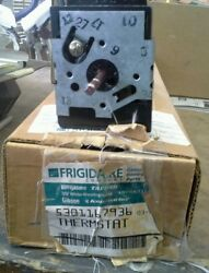 Nla Frigidaire Tappan Range Oven Thermostat 5301167936 Box9 And 8