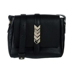 NEW VERSACE COLLECTION WOMENS CROSS-BODY BAG