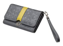 """Drew Lennox's """"All in 1"""" Womens Wallet Clutch Bag Purse and Phone Case"""