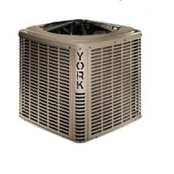 YCJD30S43S3A York 2.5 Ton 13 Seer AC Condenser R410A 3208-230V  3 Phase