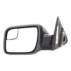 Oem New 2018-2019 Ford Explorer Exterior Rear View Mirror Assembly Driver Side