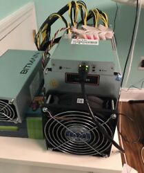 Bitmain Antminer L3+ 500+ Mh/s- Rent Before Buying 12 Hour Period