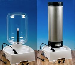 Marks Keg And Carboy Washer Mark Ii Automates Washing And Cleanup