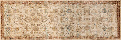 9and039x13and039 Loloi Rug Anastasia Polypropylene And Polyester Ant Ivory Rust Machine-made