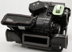 Oem Nissan Sentra Heater Assembly Without Auto Temp Control 27210-4at0c