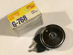 Vintage Locking Gas Cap Fits Audi Opel And Volkswagen Cars In Description