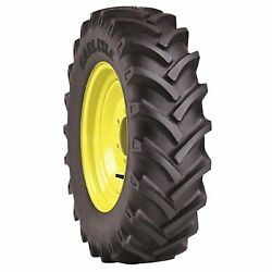 4 New Carlisle Csl24 R1 - 13.6-28 Tires - 28 13.6 1 28