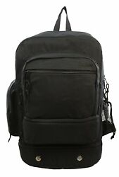 Deluxe Backpack with Bottom Cooler