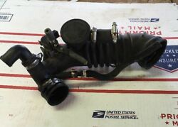 97 Audi A4 1.8 Turbo Air Intake Rubber Boot Hose Oem