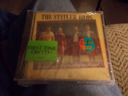 The Statler Bros. 10th Anniversary/entertainers..on And Off The Record Brand New