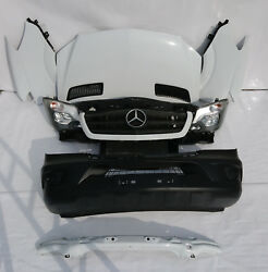 Mercedes Sprinter 906 Lift Front Complete Perfect
