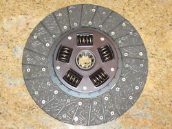 New Ford Flathead 11 Clutch Disc 1935-and03947 W/woven Lining Transmission Rat Rod