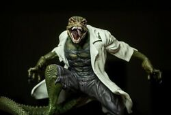 XM Lizard Statue  Not Sideshow Prime mysterio black panther spiderman