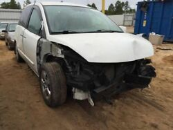 Heater Climate Temperature Control Front Fits 07-09 QUEST 602902