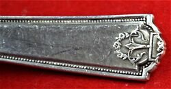 Wm. Rogers, Is, Silverplate, 1922 Homestead Pattern, Your Choice 2.95 - 19.95