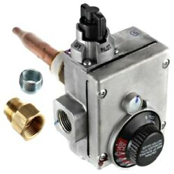 Water Heater Gas Valve Control Natural Gas HVAC Part White Rodgers 37C73U-172