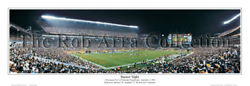 Pittsburgh Steelers Raise Super Bowl Banner Heinz Field Panoramic Poster 1028