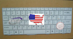 Us Original Keyboard For Sony Pcg-tr Series Us Layout Used 2578