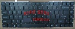 Us Original Keyboard For Sony Vgn-fw Series Us Layout 2877