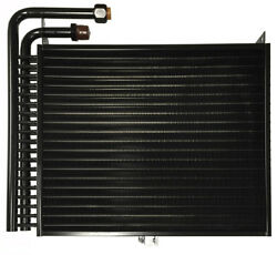 238693a1 Hydraulic Oil Cooler For Case Ih 75xt 95xt Skid Steer Loaders