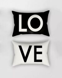 decorative pillow covers 18x18 a sets of 2
