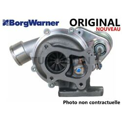 Turbo Neuf Nissan Camiones Frontier 2.5 Dci 4wd -140 Cv 190 Kw-06/1995-09/1998