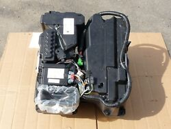 Freightliner Bergstrom Climate AC system sleeper air condition A22-73602-000