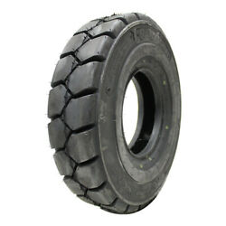 4 New Carlisle Premium Wide Trac - 8.25-15 Tires - 15 8.25 1 15