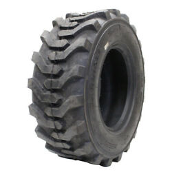 4 New Carlisle Trac Chief - 15x-19.5 Tires - 19.5 15 1 19.5
