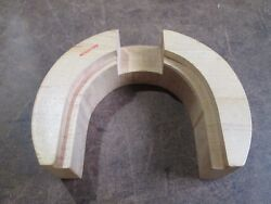 Aircraft Tool Pratt And Whitney Kell-strom Wood Spacer Cpwa30451 S/a Pwc30451