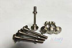 Kawasaki Ultra 310 Valve Cover Bolts Stainless Steel