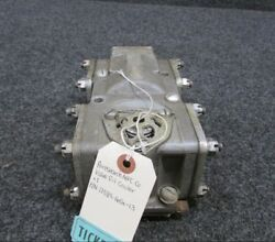 17589-160x-13 Airesearch Mfc Co. Valve Oil Cooler